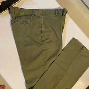 Old Navy Ultimate Straight Pants